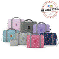 BT21 Character Easy Carry Folding Bag + Shoulder Strap Authentic K-POP Goods