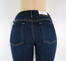 NWT 7 SEVEN FOR ALL MANKIND JEANS, The Skinny Bootcut, SXRB, Size 28, $198