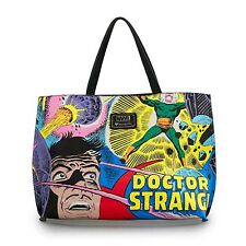 Loungefly Marvel Doctor Strange All Over Print Bag Tote NEW IN STOCK