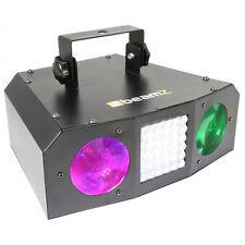 DJ PA Licht Effekt LED Moonflower Strahleneffekt Strobo