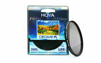 Hoya 72mm PRO1 D Digital Circular PL Polarizer / Polarizing Filter Japan