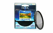 Hoya 77mm PRO1 D Digital Circular PL Polarizer / Polarizing Filter Japan #42