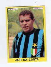 figurina - CALCIATORI PANINI 1966/67 - INTER DA COSTA