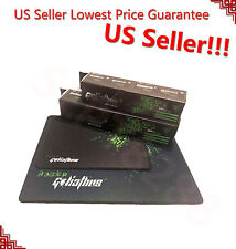 Medium Razer Goliathus Gaming Mouse Pad Mat CONTROL Edition Speed Locked w/ Box