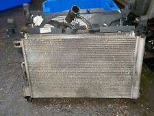 Vauxhall Corsa E 1.2 1.4 petrol non turbo complete Radiator pack with aircon