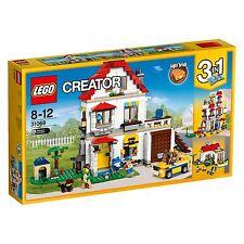 Lego ® Creator 31069 familias villa nuevo embalaje original modular _ family villa New misb NRFB