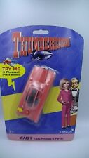 "Vivid Imaginations Thunderbirds Lady Penelope (1999) ""Soundtech"" Model – FAB 1"