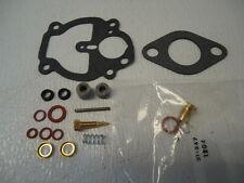 Basic Carburetor Carb Repair Kit Zenith Ford 9N 8N 2N Allis Chalmers B CA WC WD