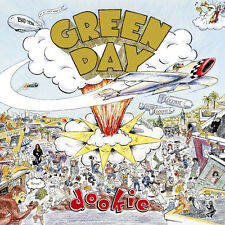 GREEN DAY Dookie 180g VINYL LP NEW/SEALED