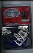 Heavy Gear Blitz Southern Chameleon two Pack MINT