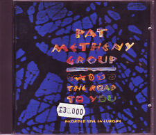 Pat Metheny Group – The Road To You (Recorded Live In Europe)