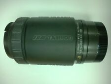 Tamron AF 70-300mm f/4-5.6 LD Tele Macro Zoom Lens for Sony A-Mount FX and DT
