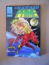 Ultraverse Prime n°5 1994 Malibu Comics [G109C]
