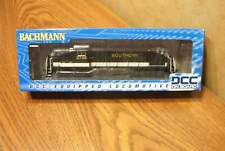BACHMANN ALCO RS 3 DIESEL LOCOMOTIVE SOUTHERN #2735 DCC  HO SCALE