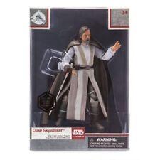 STAR WARS, DIE LETZTEN JEDI: Elite Series: Luke Skywalker,  DieCast Action Figur