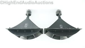 Altec Lansing 808-8A Compression Drivers and 511B Horns - Vintage Audiophile