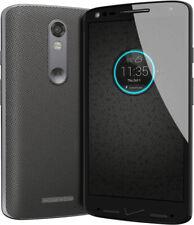 VERIZON Motorola Droid Turbo 2 Android 32GB Gray 4G LTE Smart Video Cell Phone