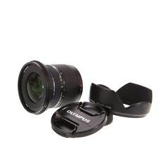 Olympus Zuiko 9-18mm F/4-5.6 ED Autofocus Lens For Four Thirds System {72} - EP
