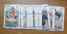 1988 Fleer Baseball Complete Your Set Pick 20 Cards From List