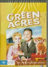 GREEN ACRES THE COMPETE SEASON 2 -  NEW DVD FREE LOCAL POST