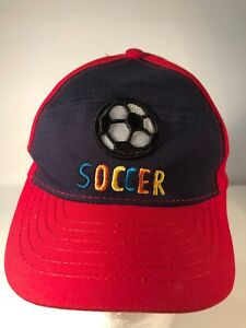 The Children's Place Hat / Cap Soccer Size M/M 12/24 M/m New With Tags