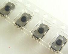 ITT KSR2I3J tactile switch IP50 10mA 32Vdc montage en surface 20 pièces OMB1-06