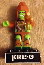 Kre-O Transformers Micro Changers Series Collection 4 Rhinox Figure #40 Loose