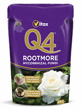 VITAX Q4 60g ROOTMORE INTENSIVE ROOT GROWTH ROSES TREES SHRUBS & EDIBLES