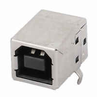 Tipo B USB 2.0 Hembra 4Pins Jack SMT Conector De Recambio Puertos
