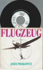 "7""  Joesi Prokopetz – Flugzeug"