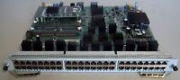 3Com/HP 3C17528 48-Ports 10/100/1000 IPv6 Switch 8800 Module (JE180A)