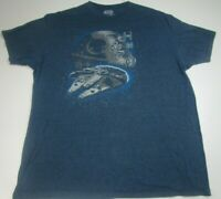 Boba Fett Patent T-Shirt George Lucas Star Wars Shirt on Black Gray White NEW