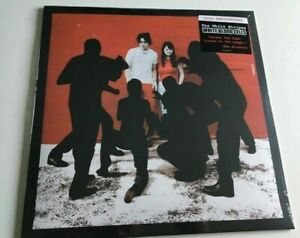 The White Stripes - White Blood Cells 20th Anniversary Vinyl LP SEALED