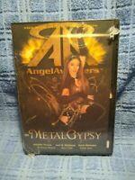 DVD Movies: Angel Avengers: Metal Gypsy, Joel D. Wynkoop, Jennifer Triste