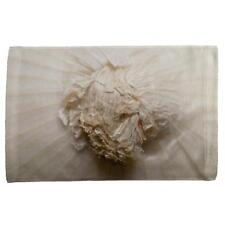 White Onion All Over Hand Towel