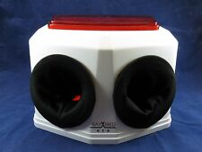 Dental Portable X-Ray Film Processor Developer Darkroom Box Manual RAYXMED