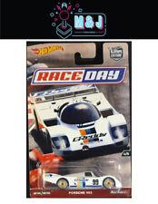 Hot Wheels Race Day Porsche 962 4/5  (Aus Seller)