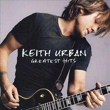 Greatest Hits by Keith Urban (CD, Nov-2007, Liberty (USA))