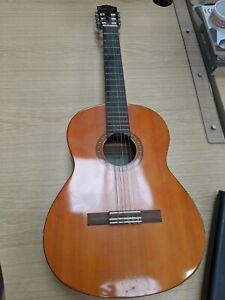 Yamaha CS40 Classical Beginners 3/4 Size Guitar + Accessories #SH