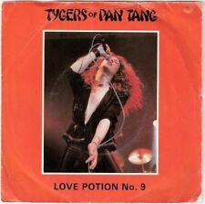 Love Picture Disc 45 RPM Speed Vinyl Records