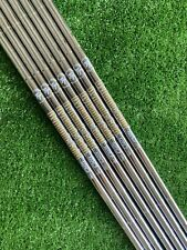 True Temper Dynamic Gold 120 Tour Issue S400 Iron Shafts 4-PW .355