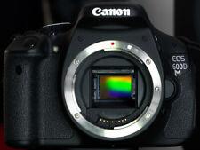 Canon EOS 600DM  Monochrom - Sensore Senza RGB - PURO BIANCO NERO + IR + UV + FS