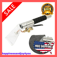 Car Upholstery Carpet Cleaning Furniture Extractor Auto Detail Wand Hand Tool Us