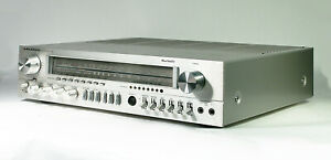 GRUNDIG R 2000-2 HIFI RECEIVER VERSTÄRKER RADIO AMPLIFIER