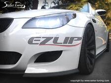 SEKER-TUNING Spoilerlippe Frontspoiler Spoiler Lippe Alle BMW Z3 Z4 E85 E89 NEU