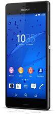 """Sony Xperia Z3 schwarz 16GB LTE Android Smartphone 5,2"""" Display ohne Simlock"""