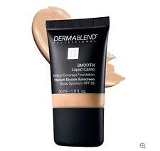 Dermablend Smooth Liquid Camo Medium Coverage Foundation  1oz CHAI 35W