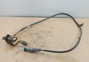 84 85 86 87 88 89 Nissan 300ZX Z31 3.0L Manual OEM Vehicle Speed Sensor & Cable