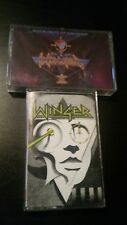 Winger Lot Of 2  Cassette Tapes hair metal nation