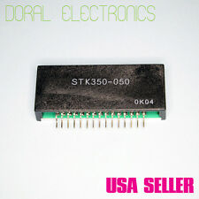 STK350-050 Free Shipping US SELLER Integrated Circuit IC WITH HEAT SINK COMPOUND